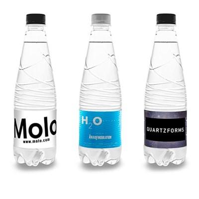 50 cl najczystszej włoskiej wody mineralnej