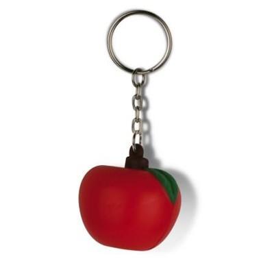 antystres  personalizowany brelok jabłko