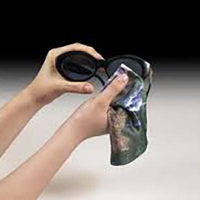 Ściereczki do okularów