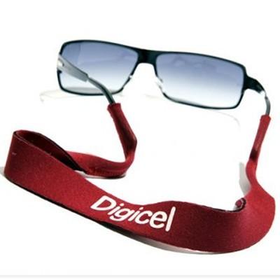 Taśma elastyczna z neoprenu do okularów