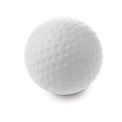 antystres  personalizowany piłka do golfa