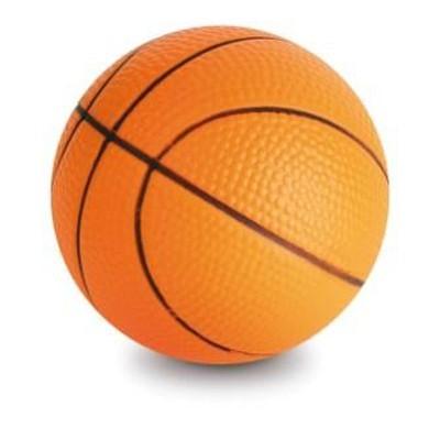 antystres personalizowany piłka do koszykówki