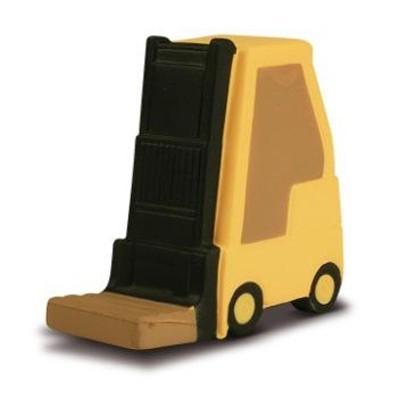antystres personalizowany wózek widłowy